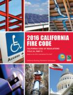 Textbook 2016 California Fire Code_image