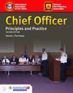 Textbook Chief Officer_image